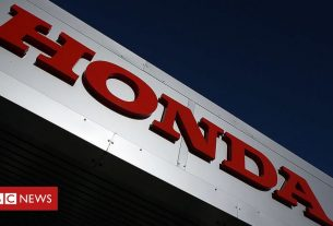 , Honda workers in Swindon to face 'reality check' after it closes, Saubio Making Wealth