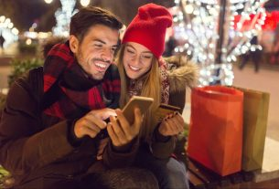 , How New or Emerging Brands Can Get Big Holiday Shopping Coverage, Saubio Making Wealth