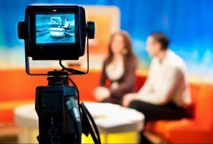 , I've Landed 60 Live TV Interviews Without a Publicist — Here's How You Can Do It Too, Saubio Making Wealth
