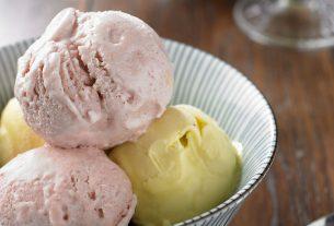 , Make ThisVanilla Pod Ice Cream, Saubio Making Wealth