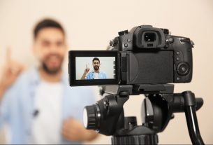 , Marketing With Video: The Definitive Guide, Saubio Making Wealth