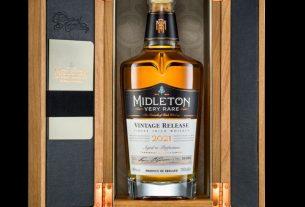 , Midleton Very Rare 2021, Saubio Making Wealth