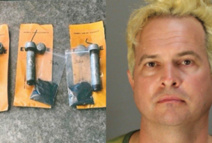 , Militia Men Stockpiled Weapons and Pounded Steroids to 'Go to War' Against Democrats, Prosecutors Say, Saubio Making Wealth