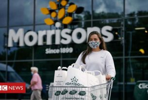 , Morrisons: Supermarket agrees £6.3bn takeover, Saubio Making Wealth