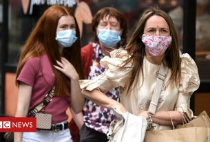 , Some firms to insist customers and staff still wear face masks, Saubio Making Wealth