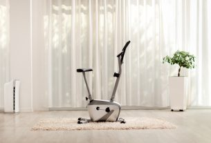 , Stationary Bike or Spin Bike: Which one should you choose?, Saubio Making Wealth