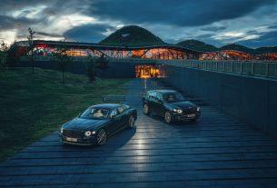 , The Macallan And Bentley Motors Launch an Extraordinary Journey, Saubio Making Wealth