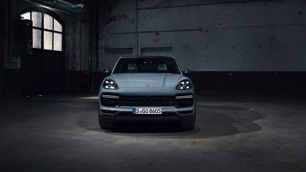 , The Porsche Cayenne Turbo GT: The Quickest and Fastest Production Cayenne ever Built, Saubio Making Wealth