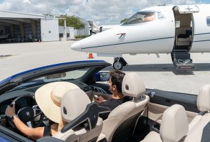 , The Rise of Private Aviation demand to the Caribbean, Saubio Making Wealth