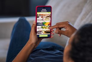 , Things to Consider When Ordering Takeout or Delivery, Saubio Making Wealth