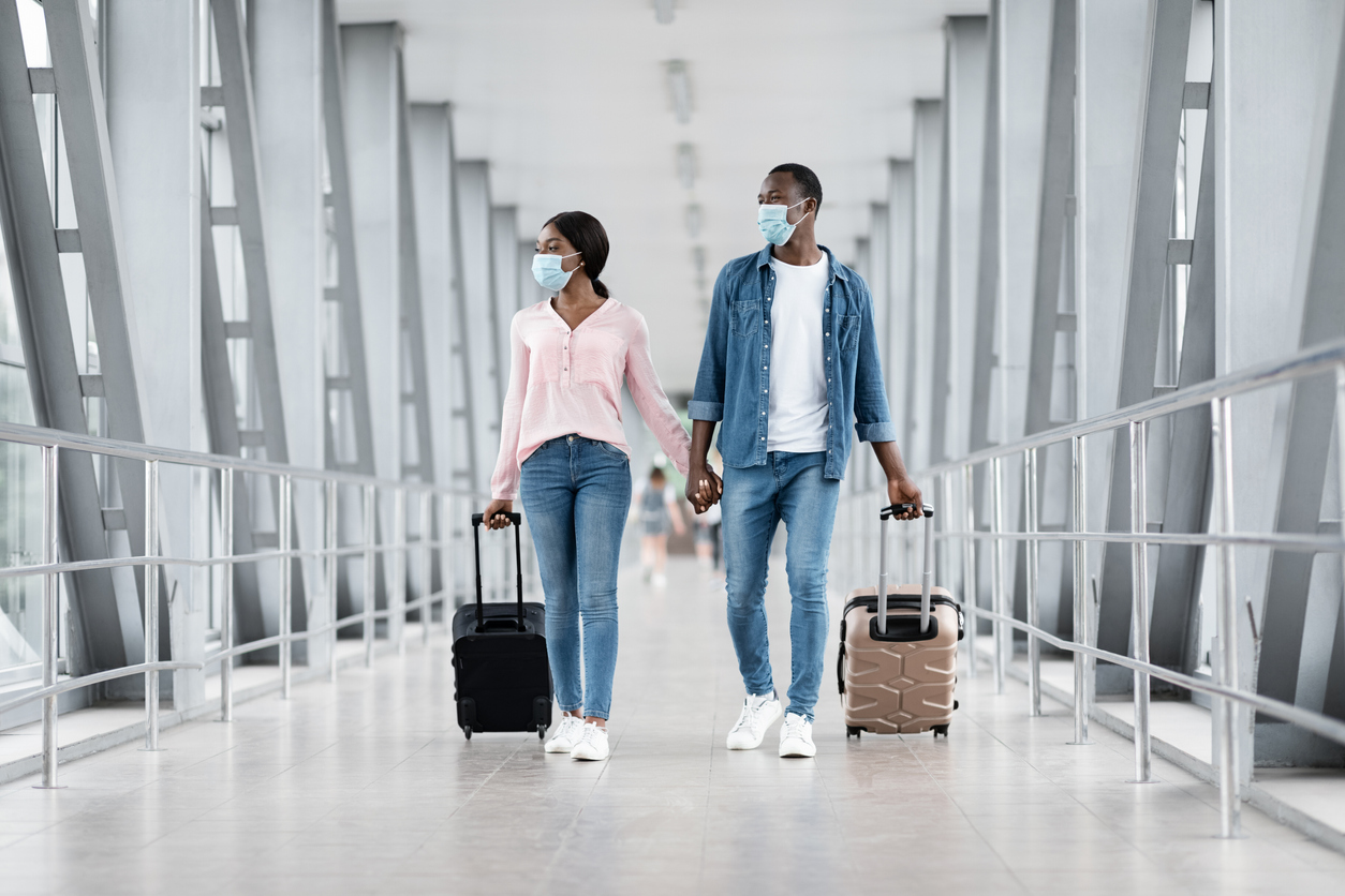 , Top Fashion Trends to Consider While Traveling in 2021, Saubio Making Wealth