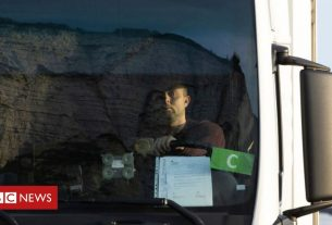 , Truck driver visa options under discussion, Saubio Making Wealth
