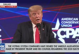 , Trump Got Slapped With a Fact-Check on Fox News. Yes, Fox News., Saubio Making Wealth