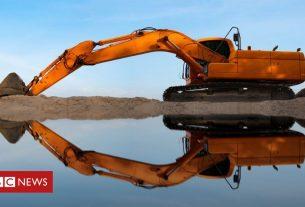 , Using plastic waste to help solve sand shortages, Saubio Making Wealth