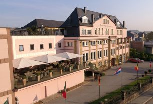 , Wines of Luxembourg, Drinking Around the World, Saubio Making Wealth