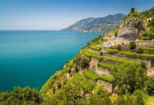 , 6 Hottest Destinations for Wine Tourists in 2021, Saubio Making Wealth
