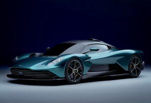 , Aston Martin Valhalla: The New Supercar Fit for James Bond, Saubio Making Wealth
