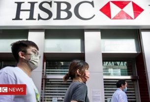 , Banking giant HSBC sees first half profit more than double, Saubio Making Wealth