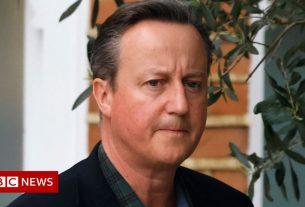 , David Cameron denies lobbying for genetics firm Illumina, Saubio Making Wealth