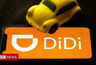 , Didi: China ride-hailing giant halts plan to launch in UK, Saubio Making Wealth