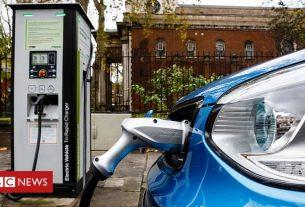 , Electric vehicle sales outpace diesel again, Saubio Making Wealth