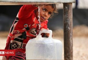 , Finding answers to the world's drinking water crisis, Saubio Making Wealth