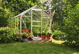 , How To Design The Best Greenhouse: Layout And Functionality Tips, Saubio Making Wealth