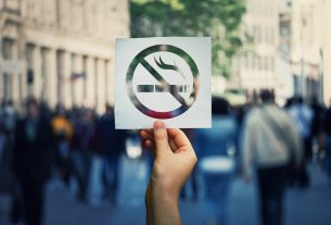 , It's Time to Stop Smoking: Helpful Tips and Advice, Saubio Making Wealth