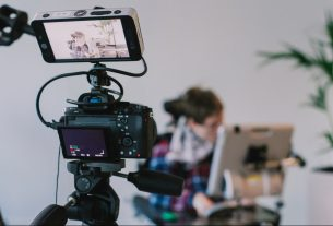 , Learning Video Production Can Help You Scale Your Business, Saubio Making Wealth