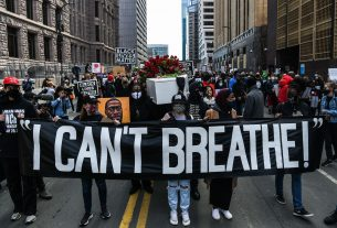 , Minneapolis Is Just One Vote Away From Dismantling the Police, Saubio Making Wealth
