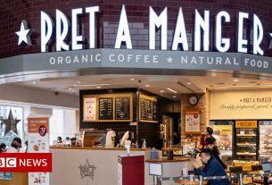 , Pret a Manger makes staff pay cuts permanent, Saubio Making Wealth