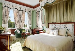 , Six of London's Most Luxurious Hotel Stays, Saubio Making Wealth