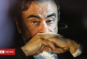 , The downfall of Nissan's Carlos Ghosn: An insider's view, Saubio Making Wealth