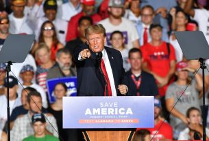 , Trump Booed at His Own Rally for Telling His Supporters to Get Vaccinated, Saubio Making Wealth
