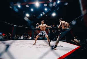, What to Learn From UFC's and Boxing's Marketing Strategies, Saubio Making Wealth