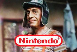 , What would 'El chavo del 8' look like in a Nintendo version, Saubio Making Wealth