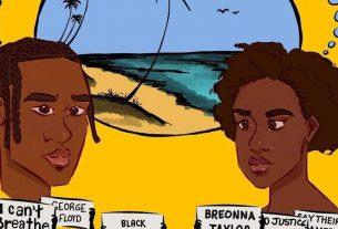 , Where Black Americans Seek Refuge from Racism, Saubio Making Wealth
