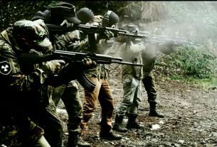 , Why Are So Many Marines Neo-Nazis?, Saubio Making Wealth