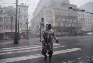 , Wild Videos Show the Terrifying Power of Hurricane Ida, Saubio Making Wealth