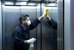 , 5 Reasons To Hire Commercial Cleaners For Your Office, Saubio Making Wealth