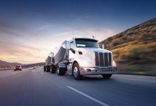 , Benefits of Being a Truck Driver, Saubio Making Wealth