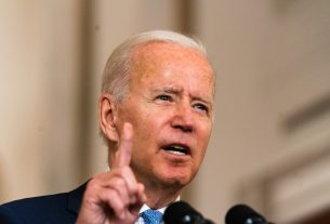 , Biden Finally Showed Up to the Fight for Abortion Rights, Saubio Making Wealth