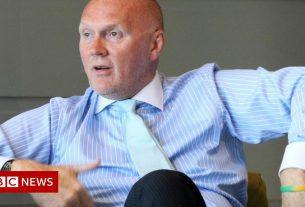 , Brewdog picks new chairman after worker criticism, Saubio Making Wealth