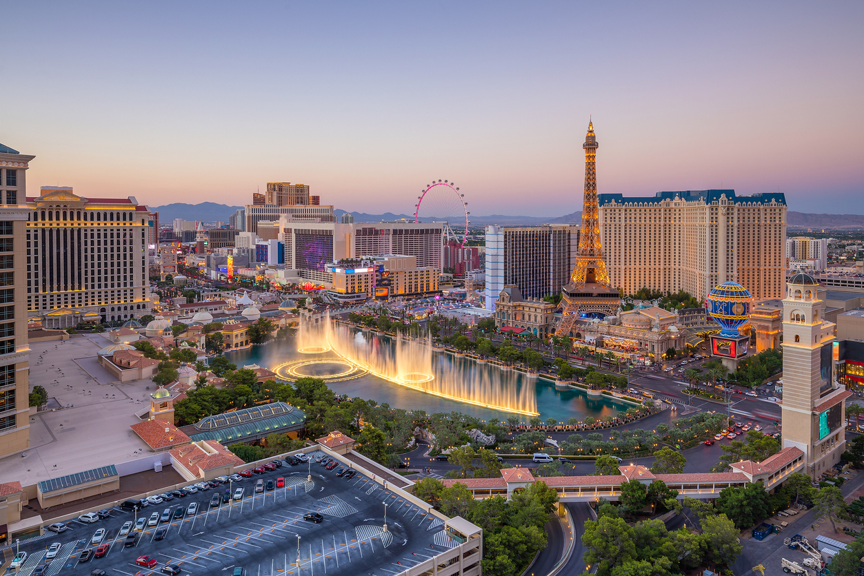 , Casino Tourism: Most Famous Gambling Cities, Saubio Making Wealth