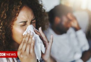 , Flu jabs in England and Wales delayed due to HGV driver shortage, Saubio Making Wealth
