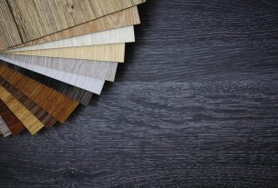 , How to Maintain Your Vinyl Flooring at Home, Saubio Making Wealth