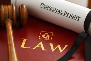 , How To Properly Settle A Personal Injury Case, Saubio Making Wealth