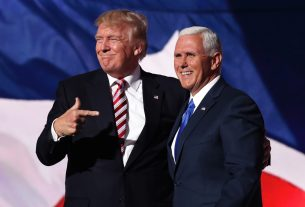 , Trump's Lawyer Gave Pence a 6-Step Memo on How to Overturn the Election, Saubio Making Wealth