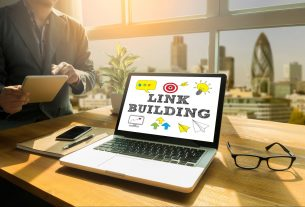 , Why Is Link Building So Controversial?, Saubio Making Wealth