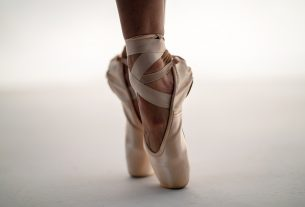 , Why It's Important To Have Good Quality Ballet Shoes, Saubio Making Wealth